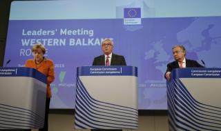 Фронтекс ще засили присъствието си по границата между България и Турция