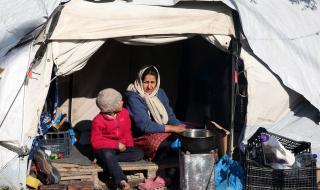 Гърция връща на Турция мигранти без бежански статут