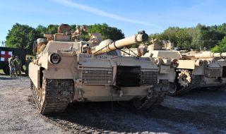 Полша ще закупи 250 американски танка - 1