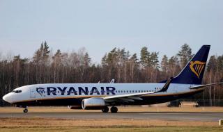 Ryanair изостави Boeing, иска 100 Airbus-а