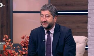 Христо Иванов: Прилагат ни ченгеджийския номер от 1990-а