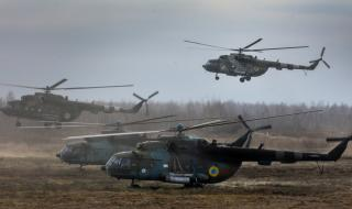Американски генерал иска НАТО да засили отбраната на Украйна