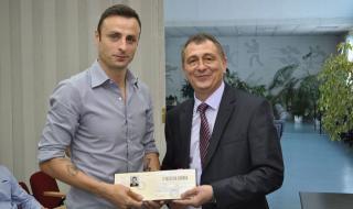 Проф. Цолов за ФАКТИ: Без квалифицирани кадри и наука българският футбол няма бъдеще