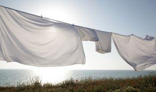 1/3 от британците перат чаршафите си едва веднъж годишно