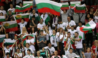 България гони Евроволей 2015 за мъже
