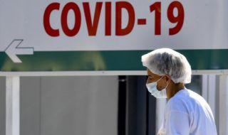 Инфекционист: Трябва военно положение! Пандемията ще продължи поне още 1,5 години