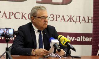 Румен Петков: Въглищната ни енергетика е в състояние на клинична смърт