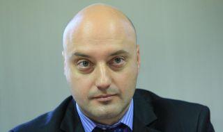 Атанас Славов: Дори ГЕРБ имат интерес от правосъдната реформа - 1