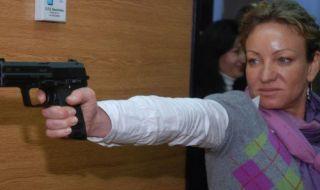 Легендата на българската спортна стрелба приключи своята кариера в Токио 2020
