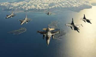 """Новина от Пентагона! САЩ обявиха дали напускат турската база """"Инджирлик"""""""