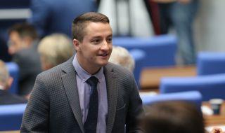 Божанков: ГЕРБ стана партия държава