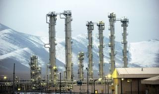 """САЩ забраняват цялата атомна програма на Иран с изключение на АЕЦ """"Бушехр"""""""