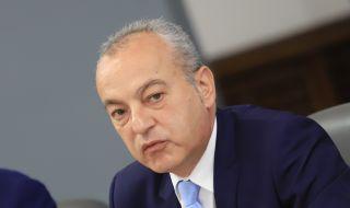 Гълъб Донев отчете рекордно ниски нива на безработица - 1