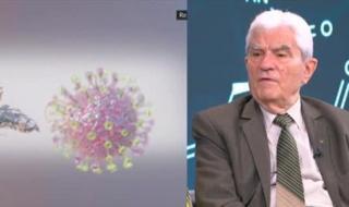 Акад. Богдан Петрунов: Имунитет се стимулира, когато сме клинично здрави