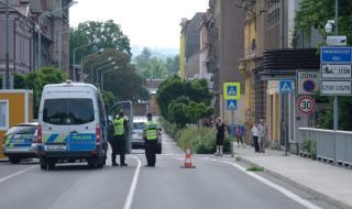 Руски дипломат задържан в Чехия