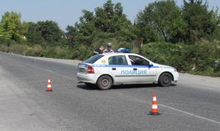Тежка катастрофа и двама загинали на пътя Кюстендил – Дупница