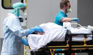 Белгия е унищожила милиони предпазни маски