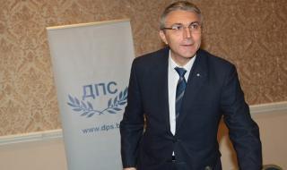 Карадайъ към български граждани: Напуснете! Намирате се в акваторията на частно пристанище
