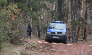Дирят изчезнало невръстно дете от село Николаево
