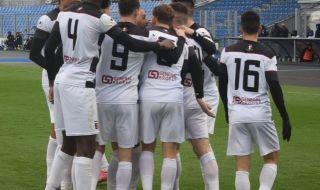 Локомотив Пловдив не се затрудни срещу Царско село