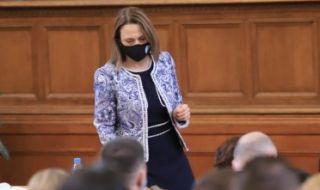 Ива Митева ще предложи депутатите да нямат лятна ваканция - 1