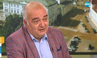 Бабикян: Несериозно е изборите да бъдат заплаха и аргумент за натиск - 1
