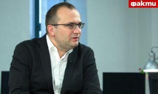 Мартин Димитров пред ФАКТИ: Задължително е разследване след Чехия и споменаването на връзка с България - 1