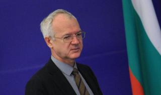 Васил Велев: Под 1% от фирмите са се възползвали от мярката 60 на 40