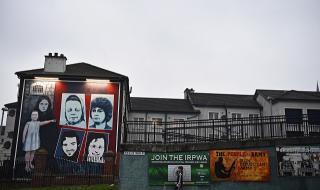 Северна Ирландия подкрепи удължаване на преходния период за Брекзит