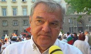 Румен Петков: Борисов се тресе от страх по две причини
