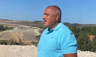 Береану: Борисов се страхува от разследване и затвор