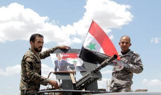 Турция: Войната в Сирия ни струва 200 милиарда долара