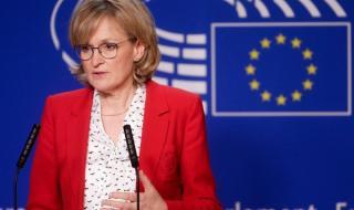 ЕС обяви нов еврокомисар
