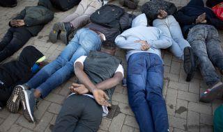 """Безредиците в ЮАР са били """"планирани"""""""