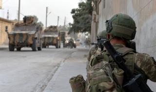 Русия обяви края на турската операция в Сирия