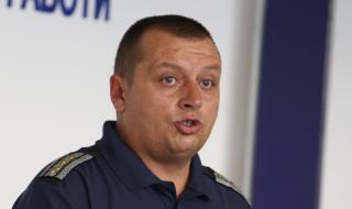 СДВР: Втвърдяваме тона спрямо протестиращите