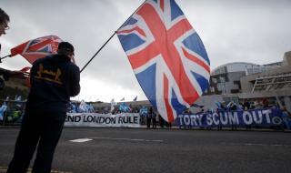 Повече британци подкрепят ЕС