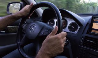 Българин подгони и прегази моторист в Хага
