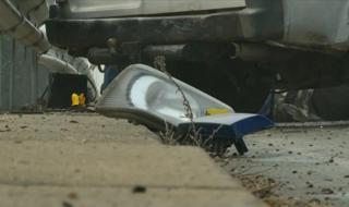 Две станаха жертвите на адската катастрофа край Севлиево
