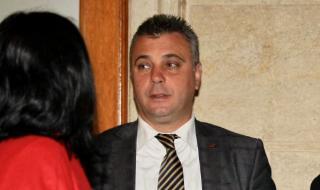 Юлиан Ангелов оглави комисията за борба със сивата икономика
