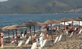 Сключваме туристическо споразумение с Гърция