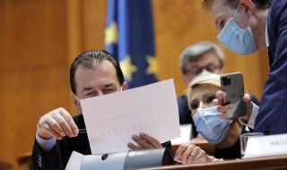 Пандемия! В Румъния удължиха състоянието на тревога с още месец