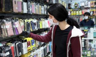 В Гърция започнаха масови проверки за маски, глобата е €150