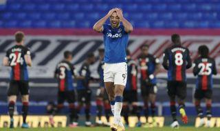 Фърдинанд посочи наследника на Кавани в Манчестър Юнайтед