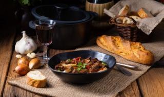 Рецепта на деня: Друсан кебап със свинско