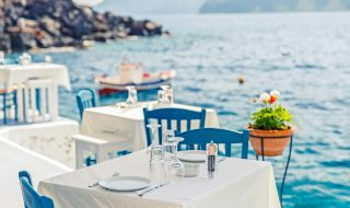 Гърция налива още €330 милиона в ресторантьорския бизнес - 1