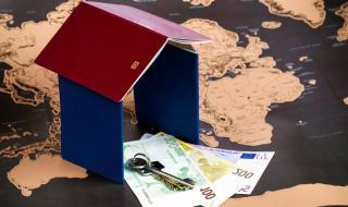 Как престъпници си купуват европейски паспорти