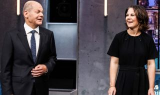Германия: Социалдемократи и Зелени потвърдиха желание за общо управление - 1