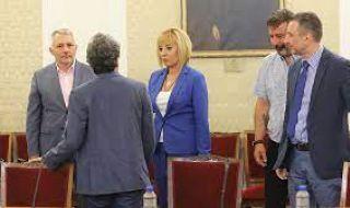 Алфа Рисърч: ИТН и коалицията на Манолова губят половината си привърженици - 1
