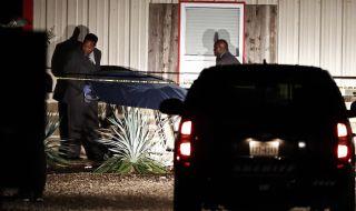 Поредна стрелба в САЩ, има загинали
